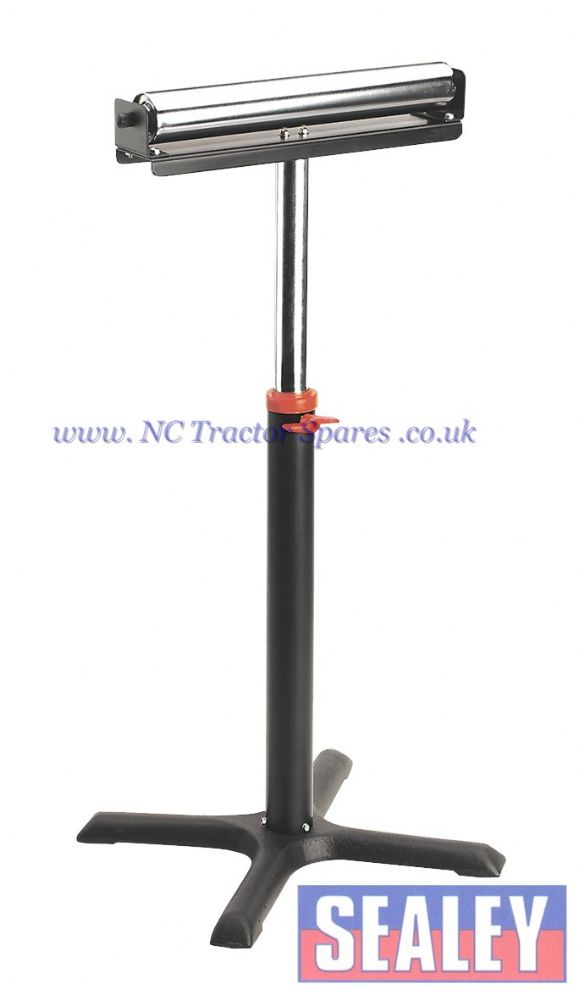 Roller Stand Woodworking 1 Roller 90kg Capacity